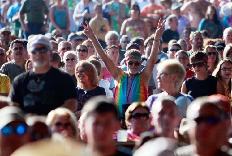 Kis Woodstock lesz a Nagyerdőn