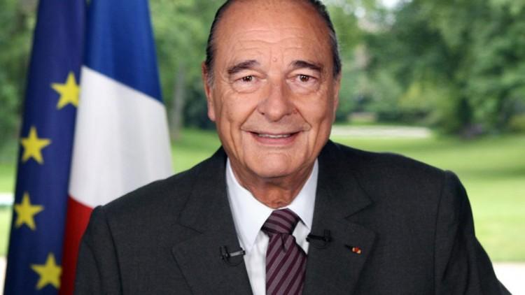 Meghalt Jacques Chirac, Franciaország korábbi elnöke