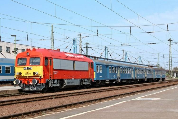 Hamarosan újra közlekednek a vonatok Debrecen és Balmazújváros között