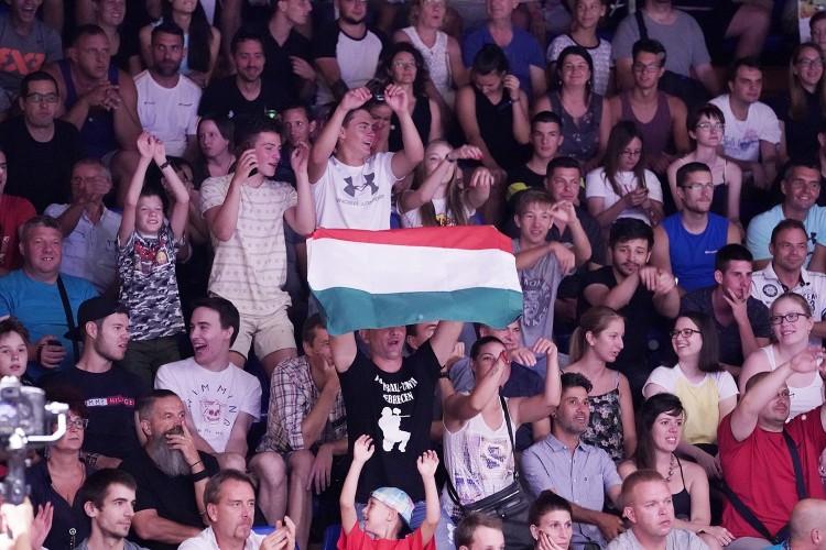 Legyőzték a magyarokat Debrecenben