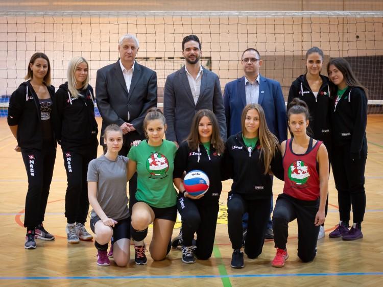 Debrecen beszállt a röplabdába, újra élvonalban az Eötvös DSE