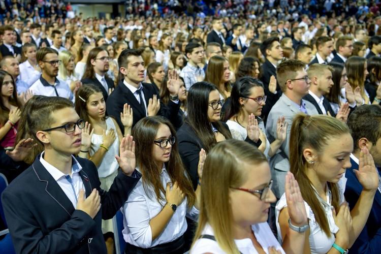 Debrecen az egyetemmel képzeli a jövőt