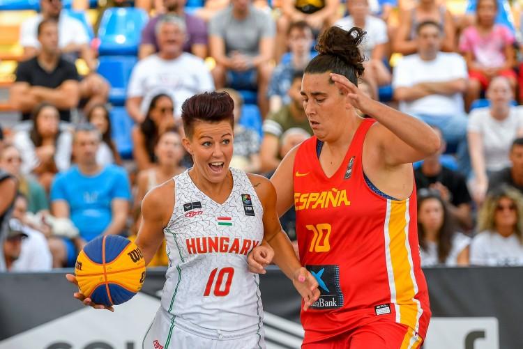Kikapott a negyeddöntőben a női válogatott Debrecenben – VÉGEREDMÉNYEK