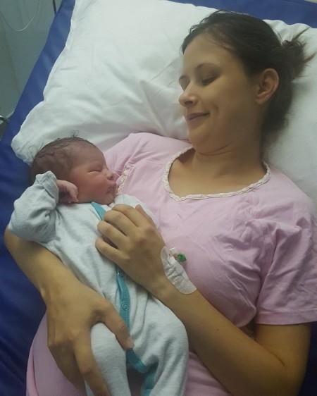 Négygyermekes anyuka lett a képviselő