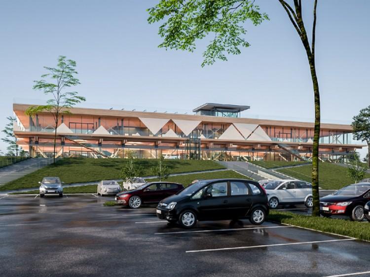 Ki építi meg az újabb nagy debreceni központot? – VIDEÓ