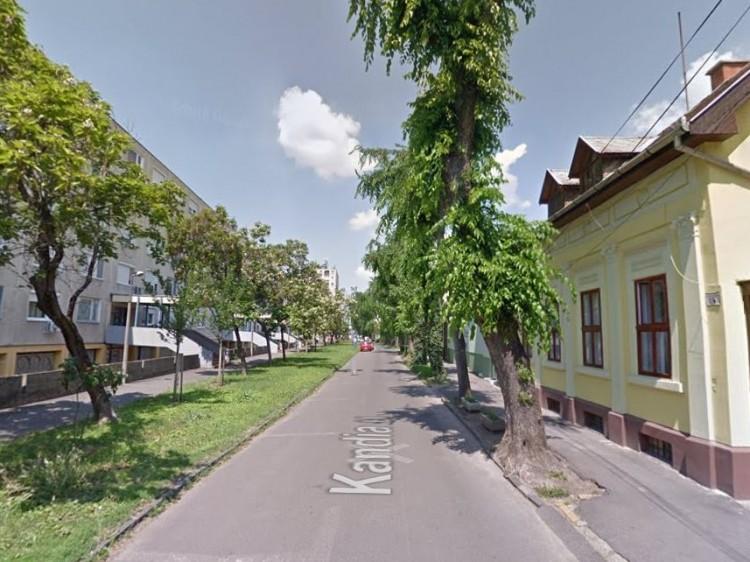 Egyszer Debrecenben is minden zöldre fordul