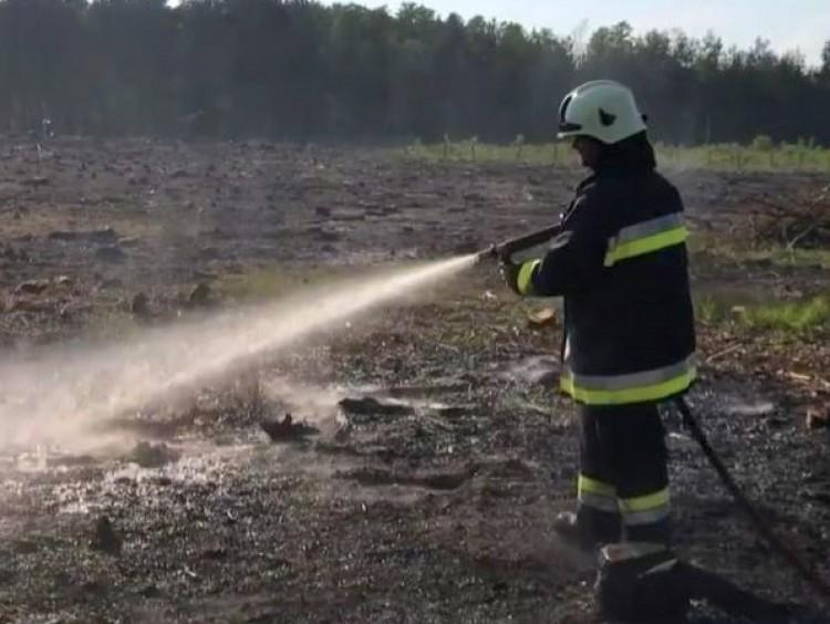 Kisebb tüzeknél jártak Hajdú-Biharban