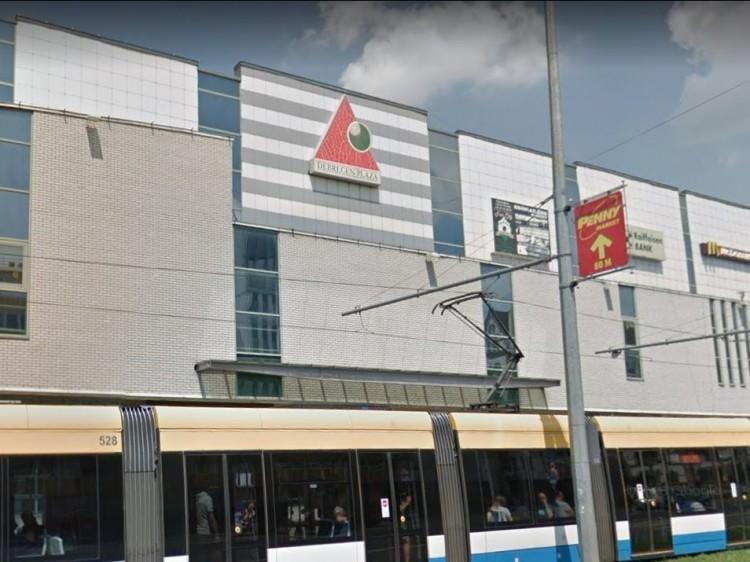 Azt mondja az olvasó, kiürítették a Debrecen Plazát