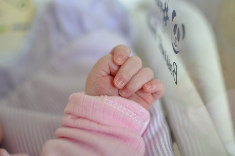 Elásta kisbabáját egy nagyváradi doktornő