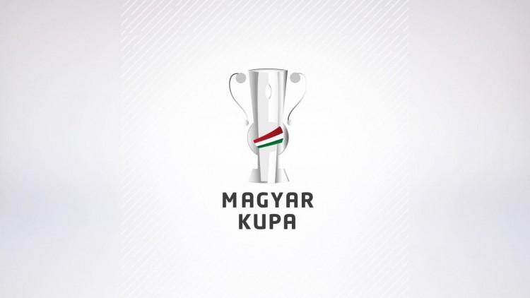 Velük kerültek össze csapataink a Magyar Kupában