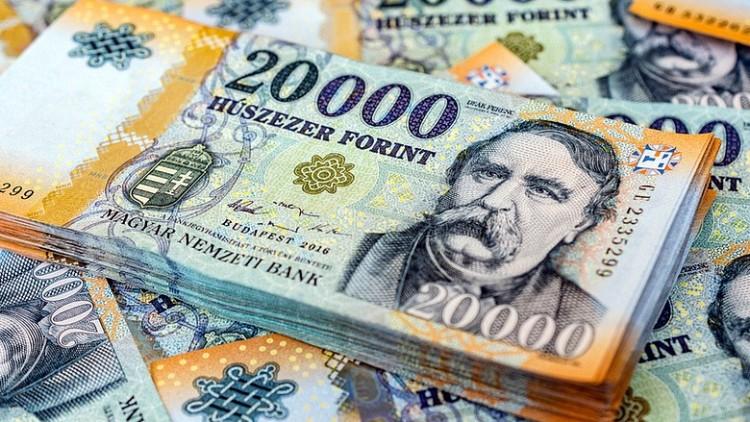 Pénzmosás miatt ítéltek el egy román férfit Debrecenben