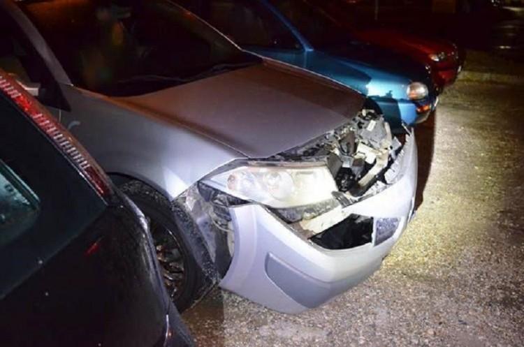 Szoboszlói sofőr tört-zúzott Debrecenben