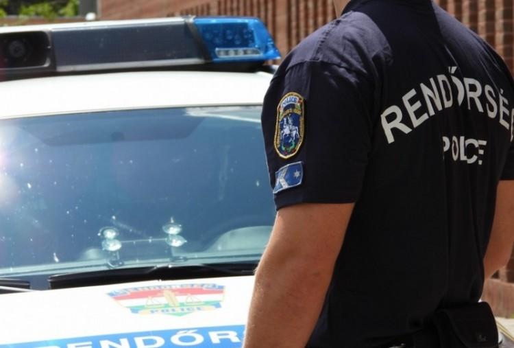 Sorra szedik elő a debreceni rendőrök a bv elől menekülőket