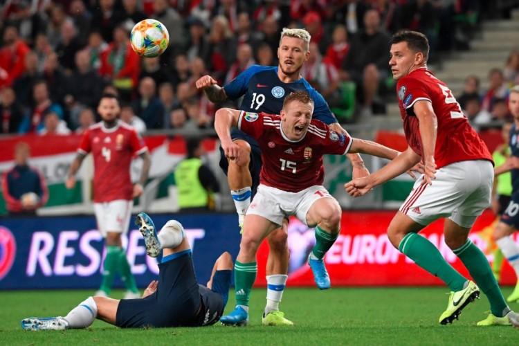Csalódás! Itthon is bukott Szlovákiával szemben a magyar válogatott