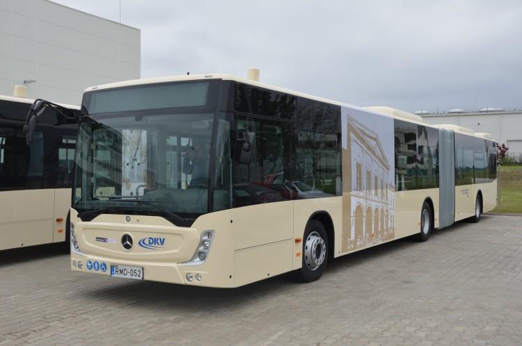 Változik a 49-es autóbusz közlekedési rendje Debrecenben