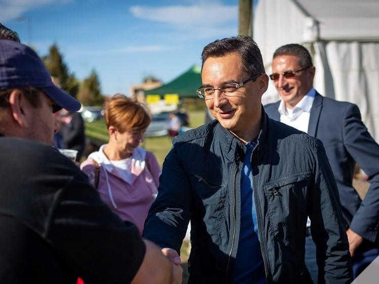 Papp László elmondta, miért erősödtek tovább Debrecenben