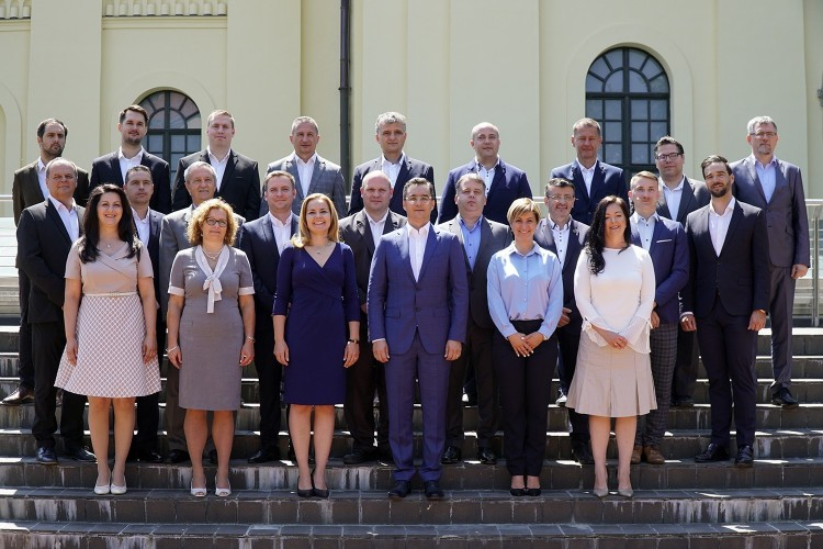 158–1-re vezet a debreceni Fidesz