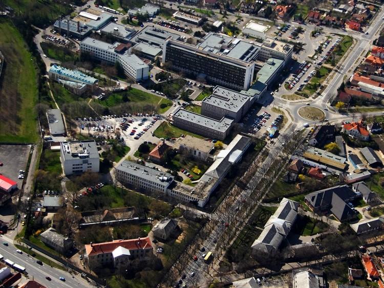 Bővíteni kellene Debrecenben a pszichiátriát