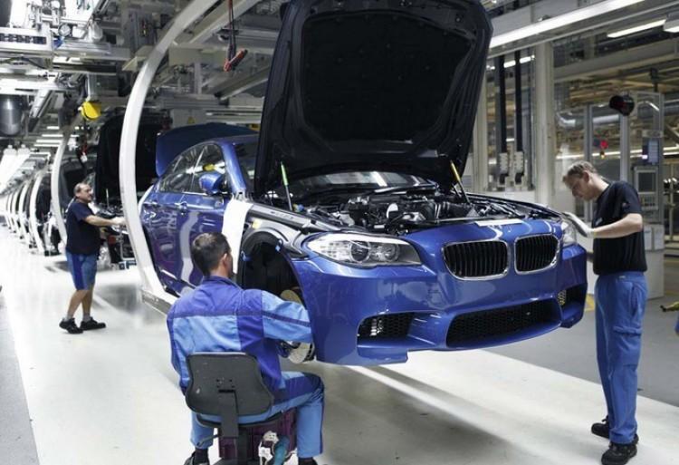 BMW: 65 százalékkal több mérnökkereső álláshirdetés