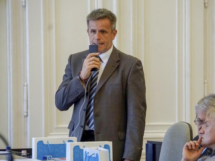Varga Zoltán: van remény felépíteni egy komoly csapatot