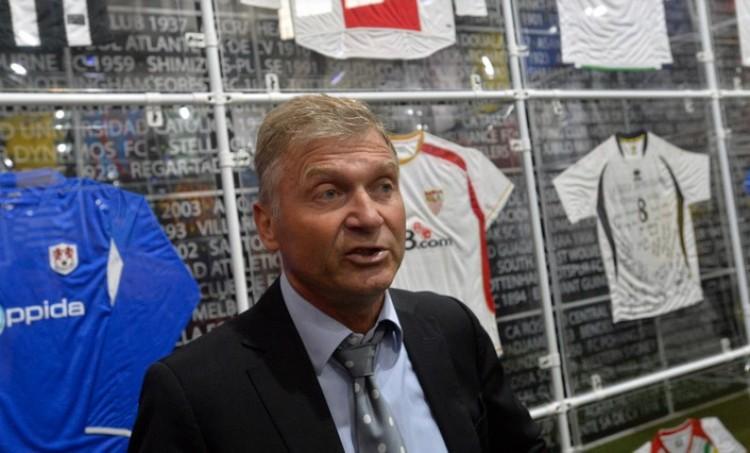 A magyar labdarúgás utolsó világklasszisát ittas vezetésen érték