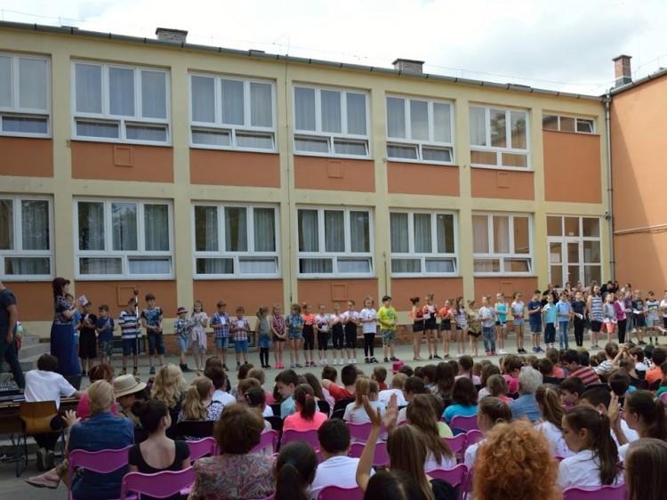 Öt debreceni általános iskola a legjobb százban