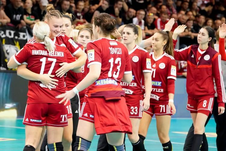 Kettős győzelemmel jutott tovább a Debrecen