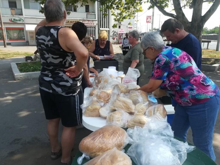Az a helyzet, több Debrecenben a szegény, mint a gazdag