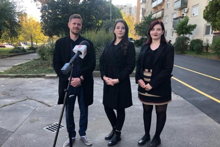 A debreceni bérlakásprogramban lát visszásságot három ellenzéki jelölt