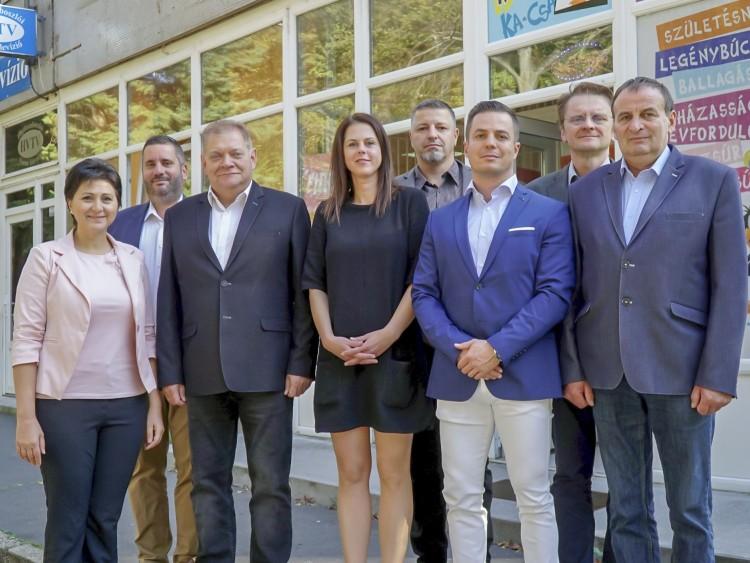 Fidesz-KDNP: Hajdúszoboszló történelmet írt