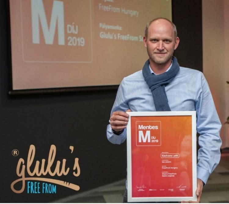 Debreceni sajtos pogácsa nyert díjat