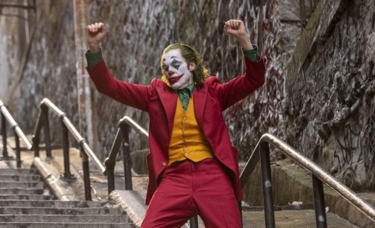 A Joker Magyarországon is arat