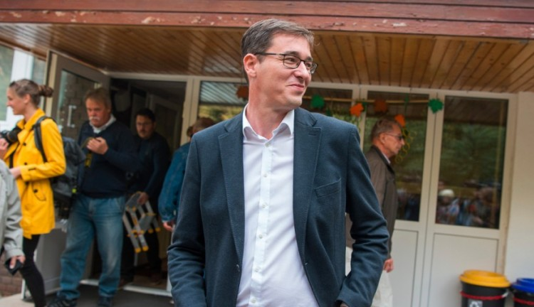 Egy volt debreceni diák Budapest új főpolgármestere