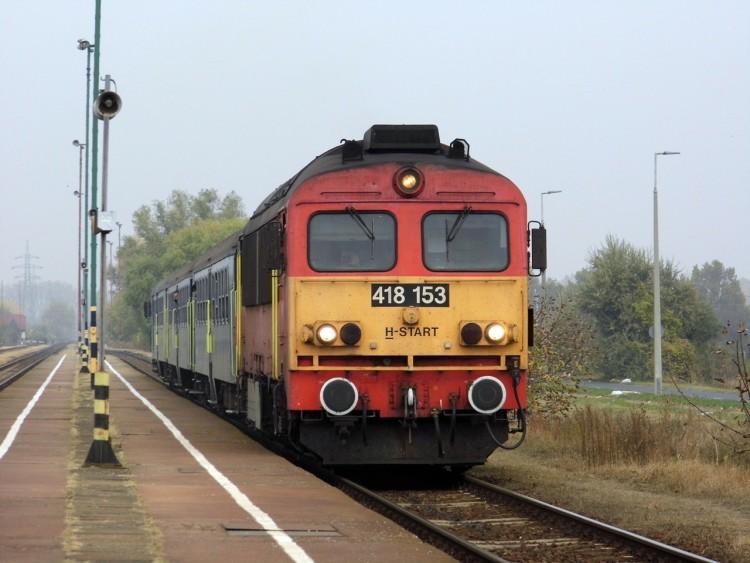 Nagyot változik a vasúti közlekedés a BMW miatt Debrecenben