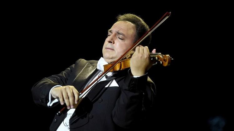 Mága Zoltán ingyenes koncertet ad Debrecenben