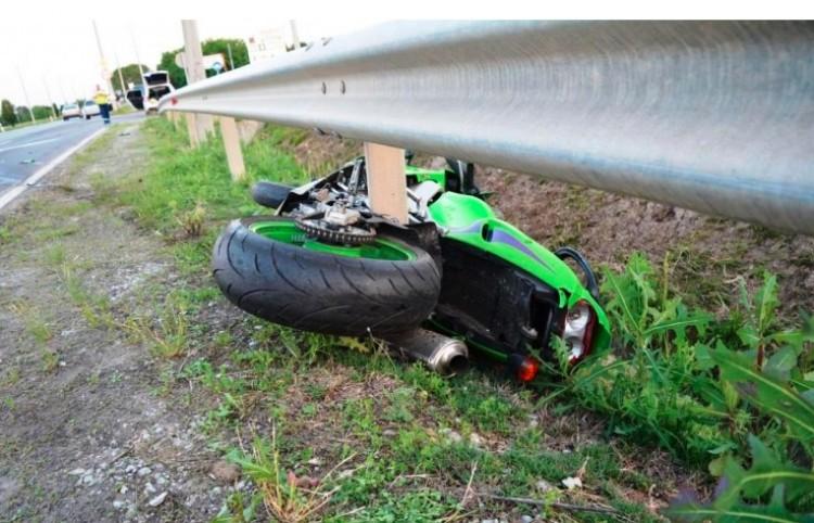 Idős férfi okozott súlyos balesetet Debrecenben