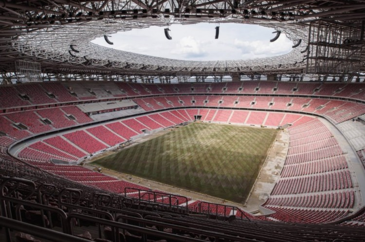 Stadionavató: két óra alatt 10 ezer jegy kelt el