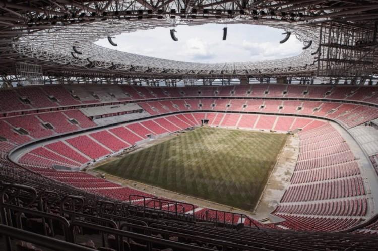 Stadionavató: úgy viszik a jegyeket, mint a cukrot