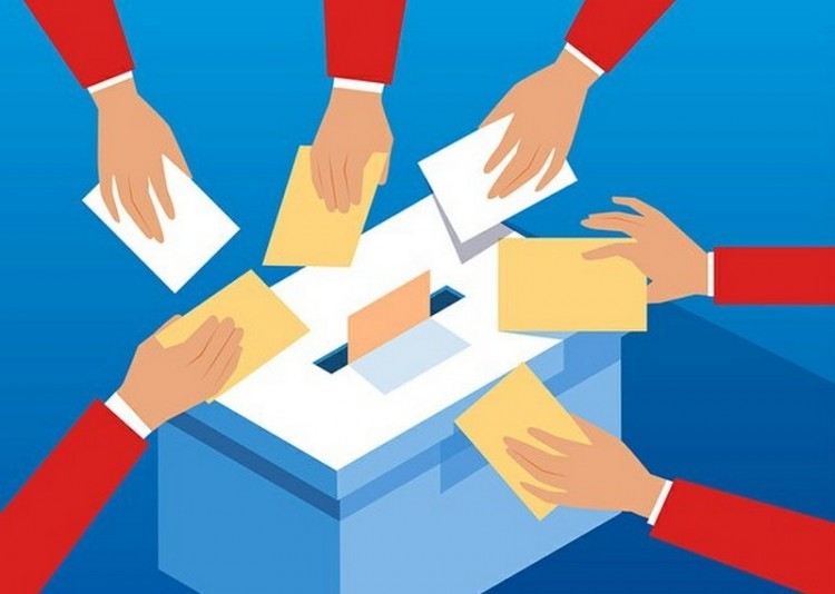 A települések 70 százalékában független a polgármesterjelölt
