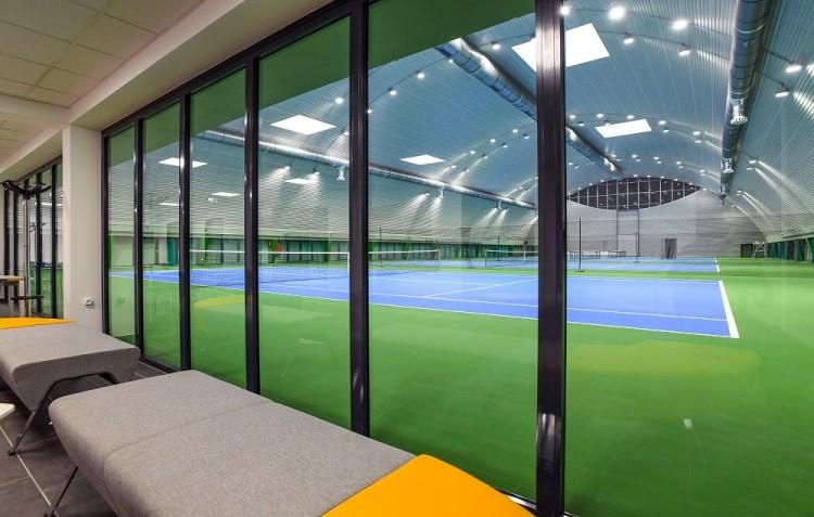 Teniszfellegvár lehet Debrecen