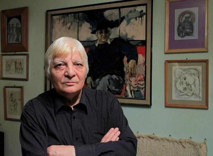 Gyász! Elhunyt Debrecen kiváló művésze