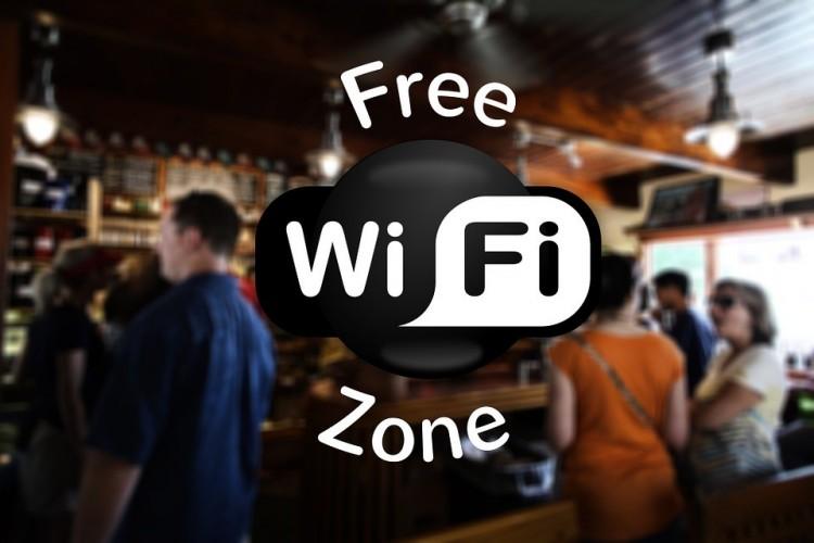 Cisco: a wifi lesz a legfőbb internetes csatorna