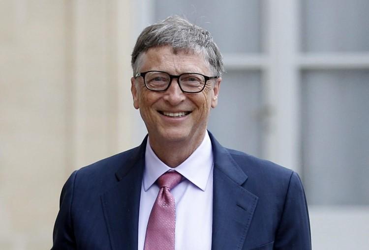Hivatalos: már nem Jeff Bezos a világ leggazdagabb embere