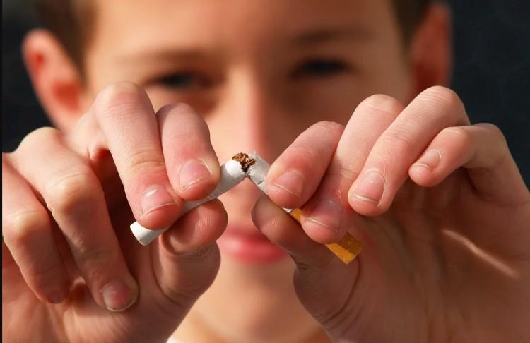 Csatlakozzon a kihíváshoz! Éljen legalább egy napig nikotinmentesen!