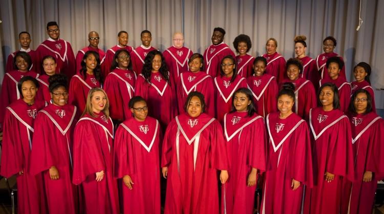 Világhírű gospelkórus koncertezik Debrecenben