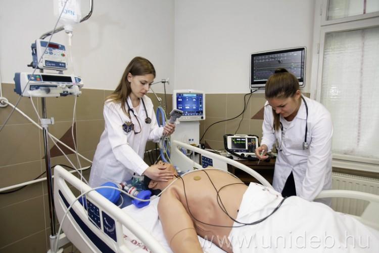 A Debreceni Egyetem élen jár az élet- és orvostudományban