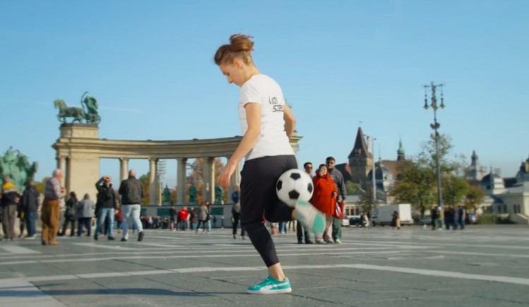 Futballnép a magyar - Orbán Viktor videója!