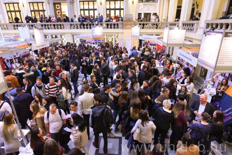 DExpo: nagyszabású nyílt nap a Debreceni Egyetemen