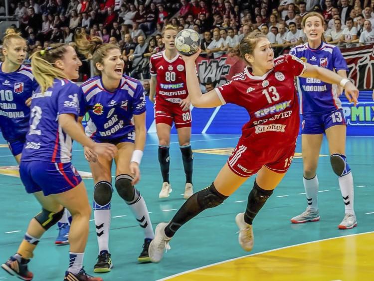 Elsöpörte a szerb bajnokot a Debrecen