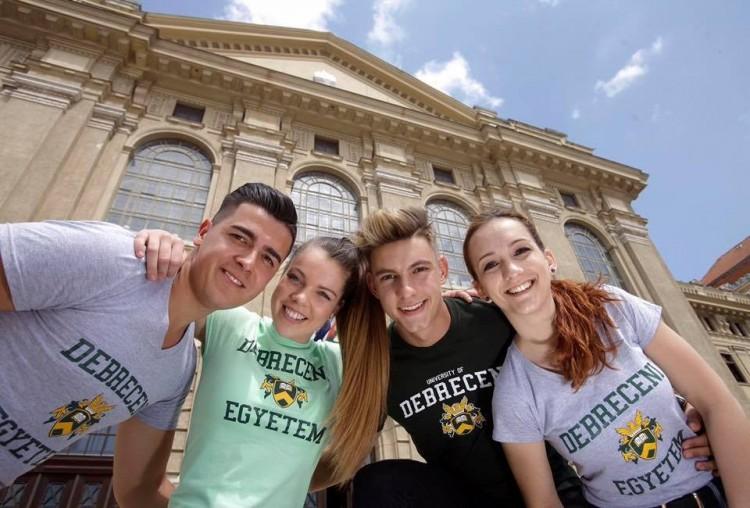 Társadalomtudományi elitlistán a Debreceni Egyetem